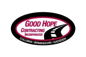 Good Hope Contracting Incorporated