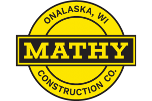 Mathy Construction Co.