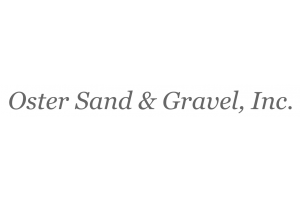 Oster Sand and Gravel, Inc.