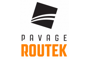 Pavage Routek