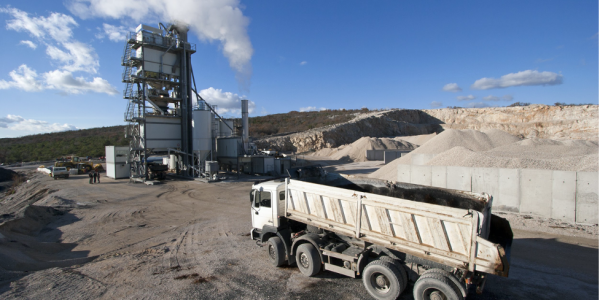 How to Optimize your Asphalt Plant with Data MINDS Inc