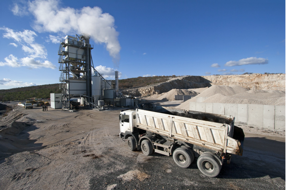Effective data use can help plant operators reduce waste, cut operating costs and improve the overall efficiency of the asphalt production process